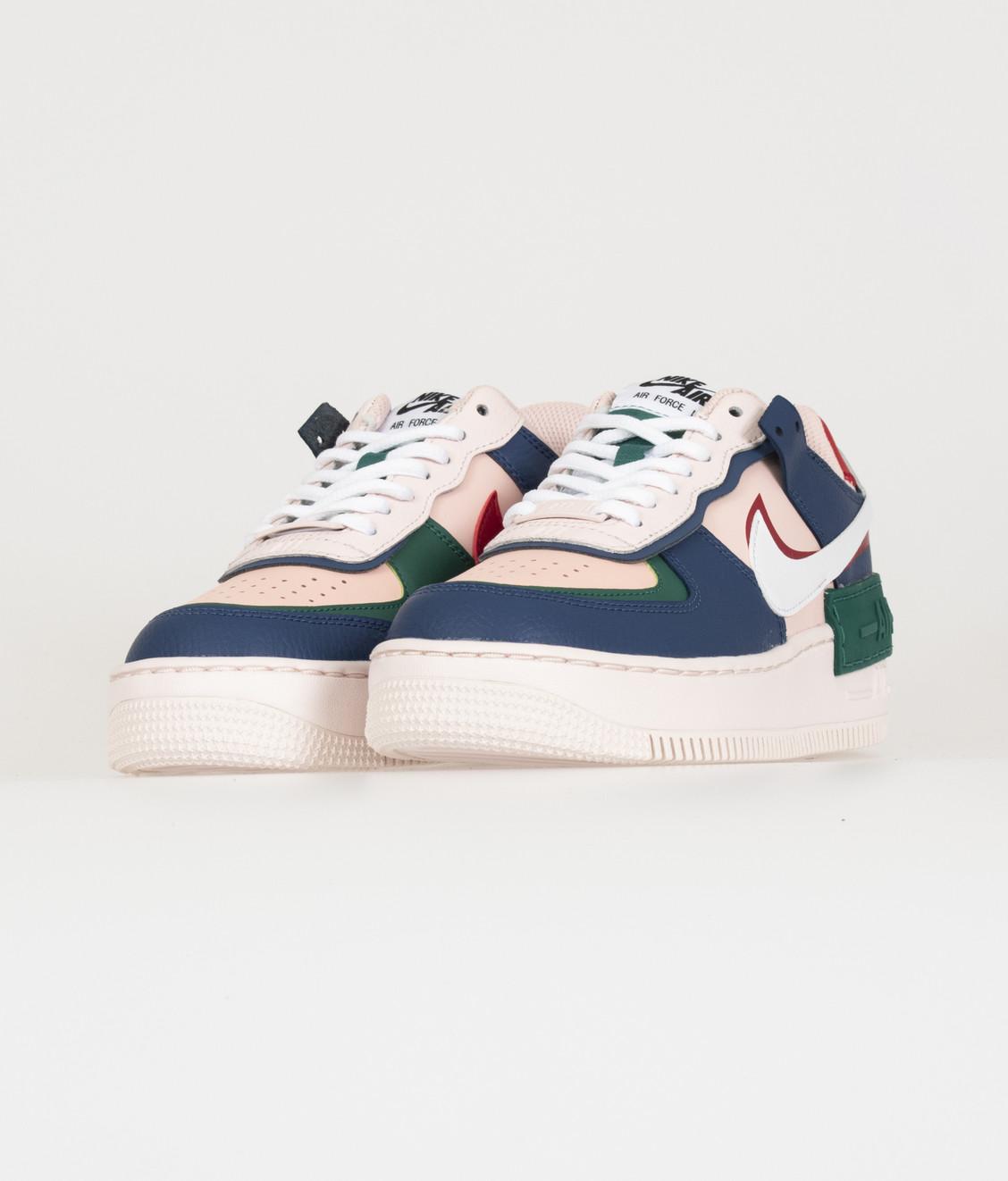 Nike Nike Air Force 1 Shadow Mystic Navy White