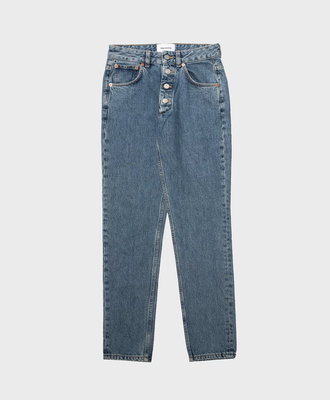 Harmony Denim Donatella x Emily Medium Blue