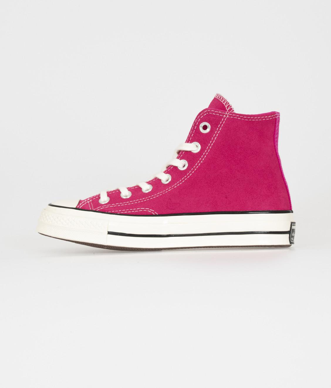 Converse Converse Chuck 70 Hi Hot Pink
