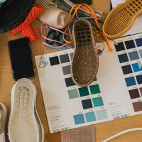 Maha presents: Maha x Filling Pieces design workshop recap