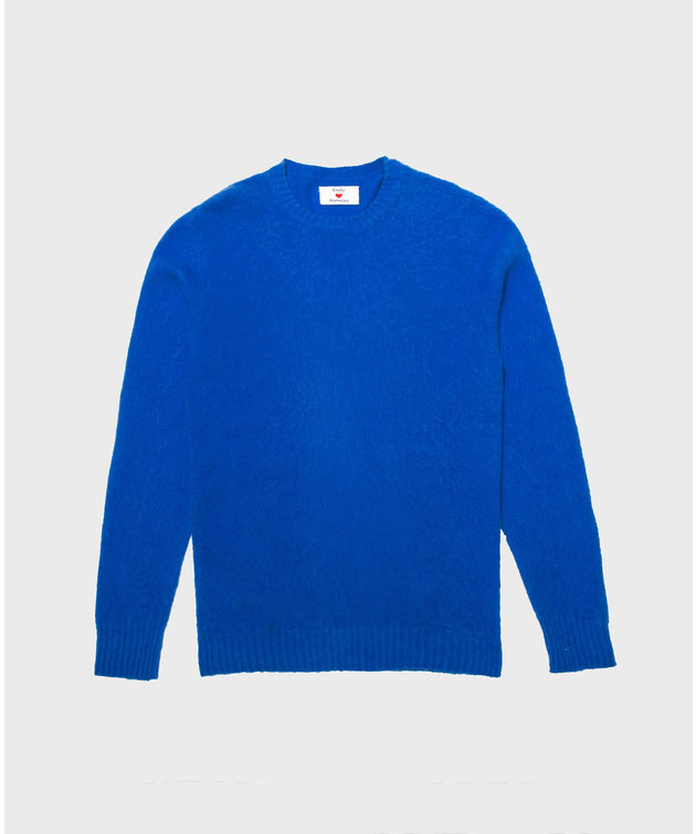 Harmony Harmony X Emily Winston Knit Ocean Blue