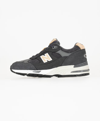 New Balance New Balance W991DGS Dark Grey