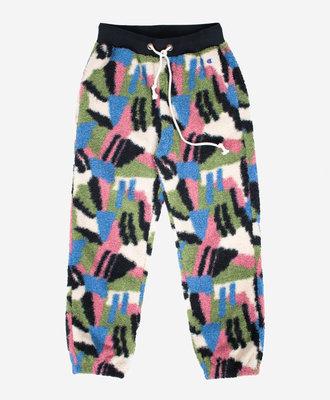 Champion Champion Elastic Cuff Pants Multicolor