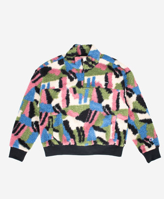 Champion Champion Half Zip Sweatshirt Multicolor