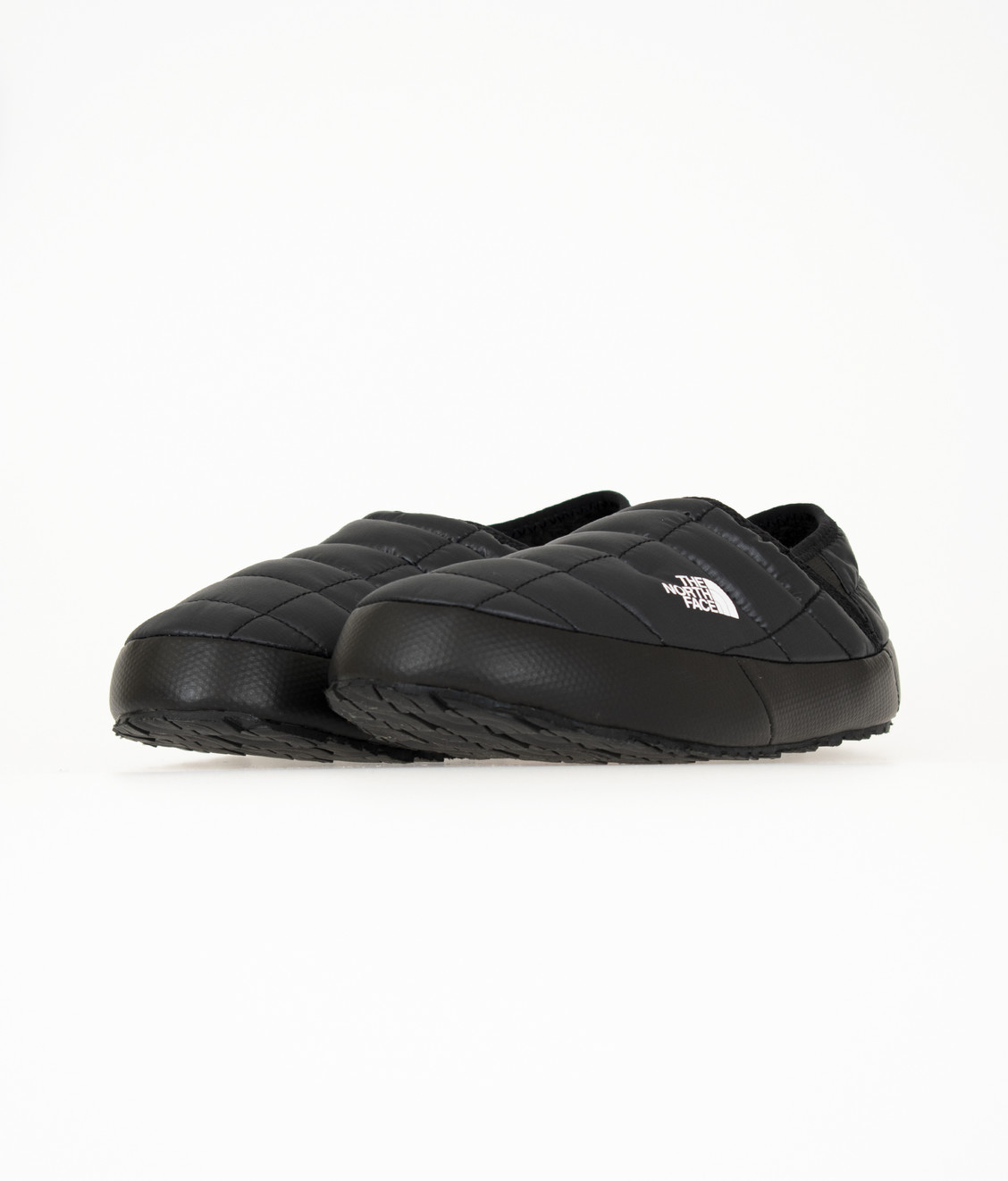 The North Face North Face Thermoball Traction Mule Black