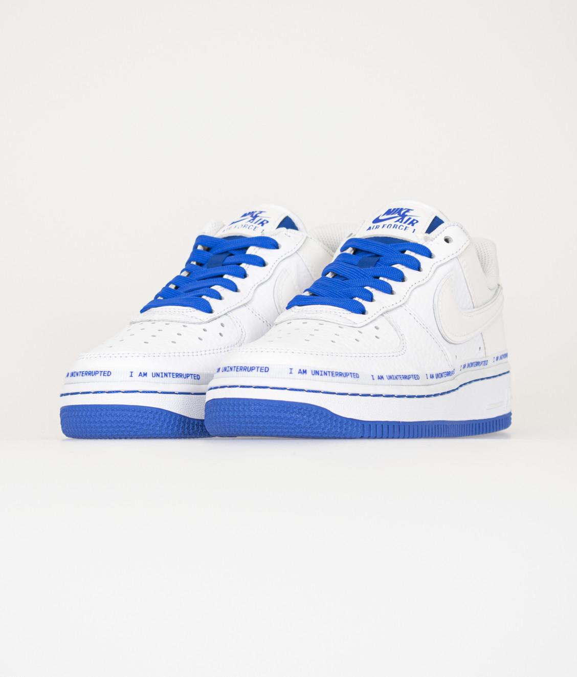 Nike Nike x Uninterrupted Air Force 1 '07 MTAA QS