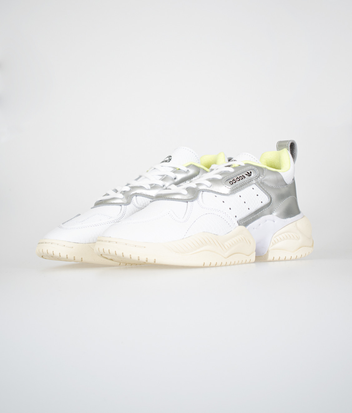 Adidas Adidas Supercourt RX Frozen Yellow