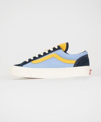 Vans Vans OG Style 36 Lx Yellow/Blue