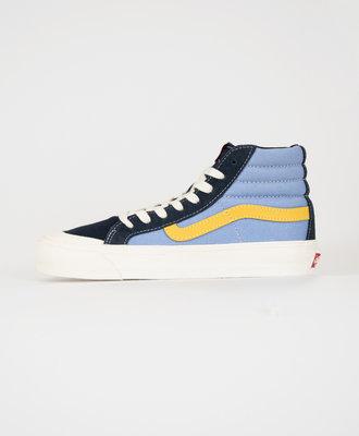 Vans Vans OG Style 138 Lx Yellow/Blue