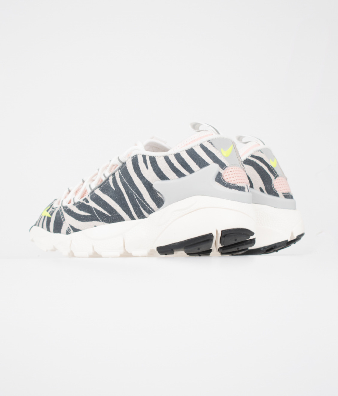 Nike Nike X Olivia Kim Air Footscape Summit White Zebra