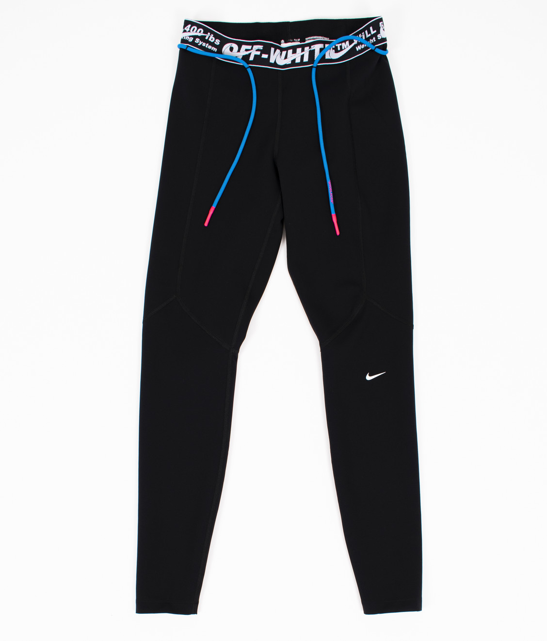 Nike Nike x Off White Tights NRG Black