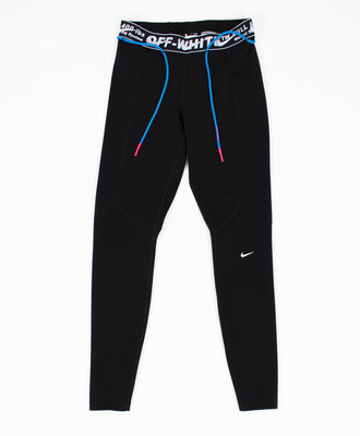 Nike Nike x Off White Tights NRG Black
