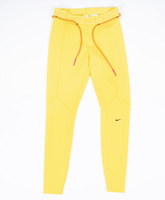Nike Nike x Off White Tights NRG Opti Yellow