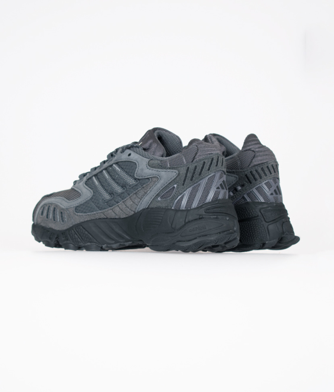 Adidas Adidas Torison TRDC Black