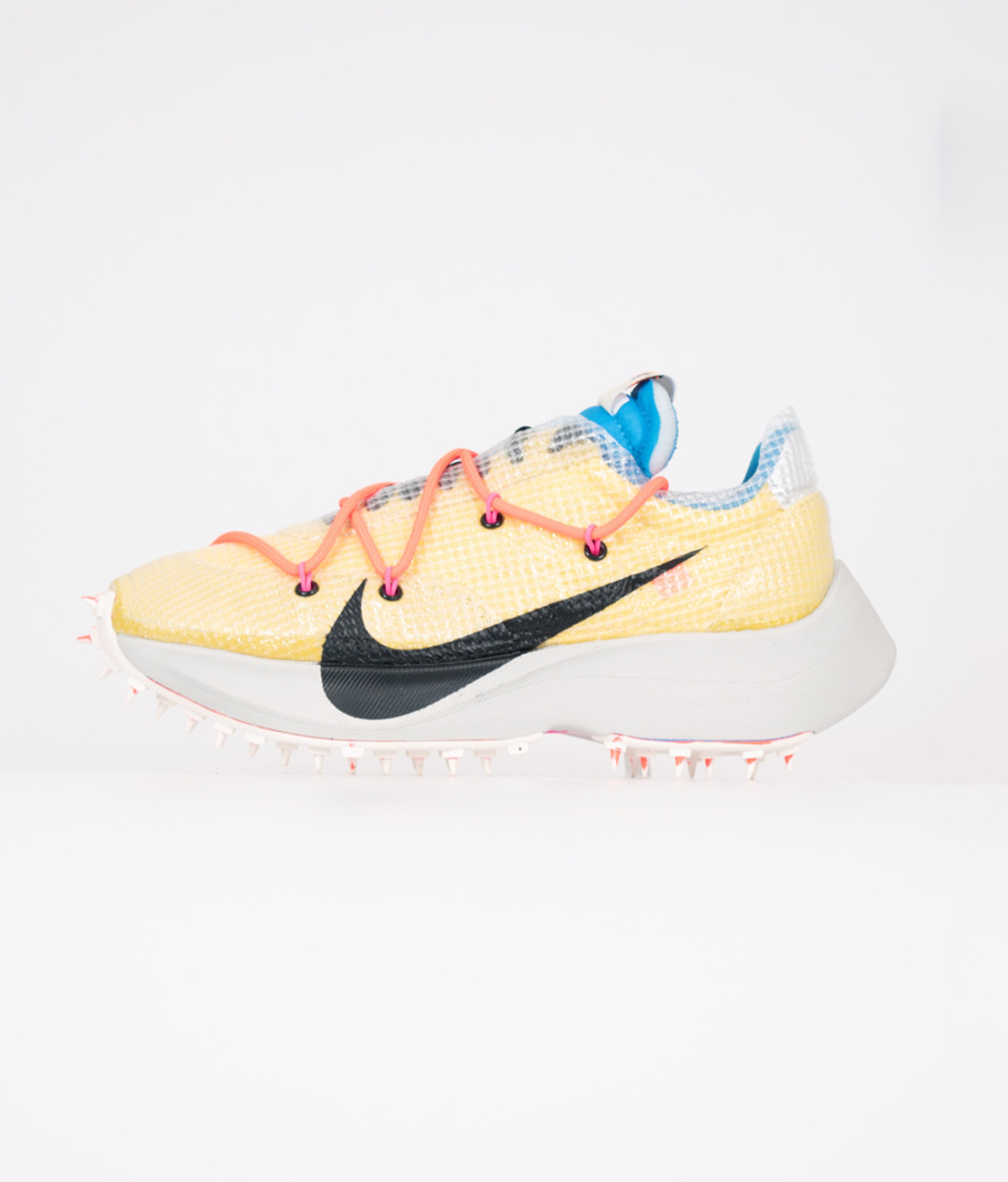 Nike Nike X Off White Vapor Street Tour Yellow