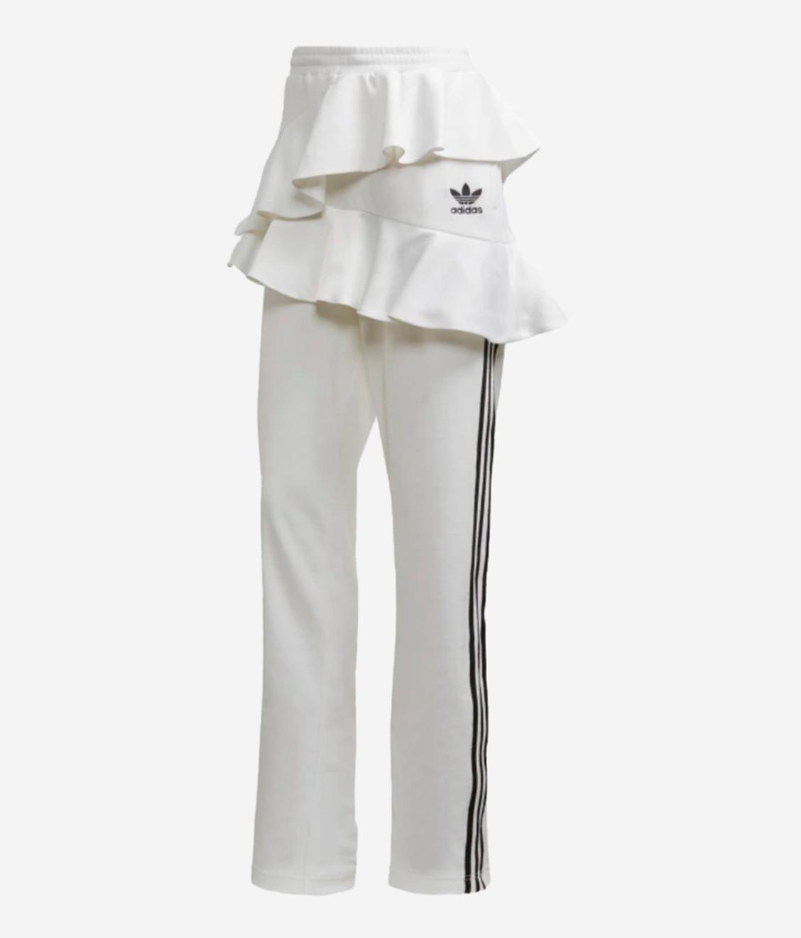 Adidas Adidas x J KOO Track Pant White