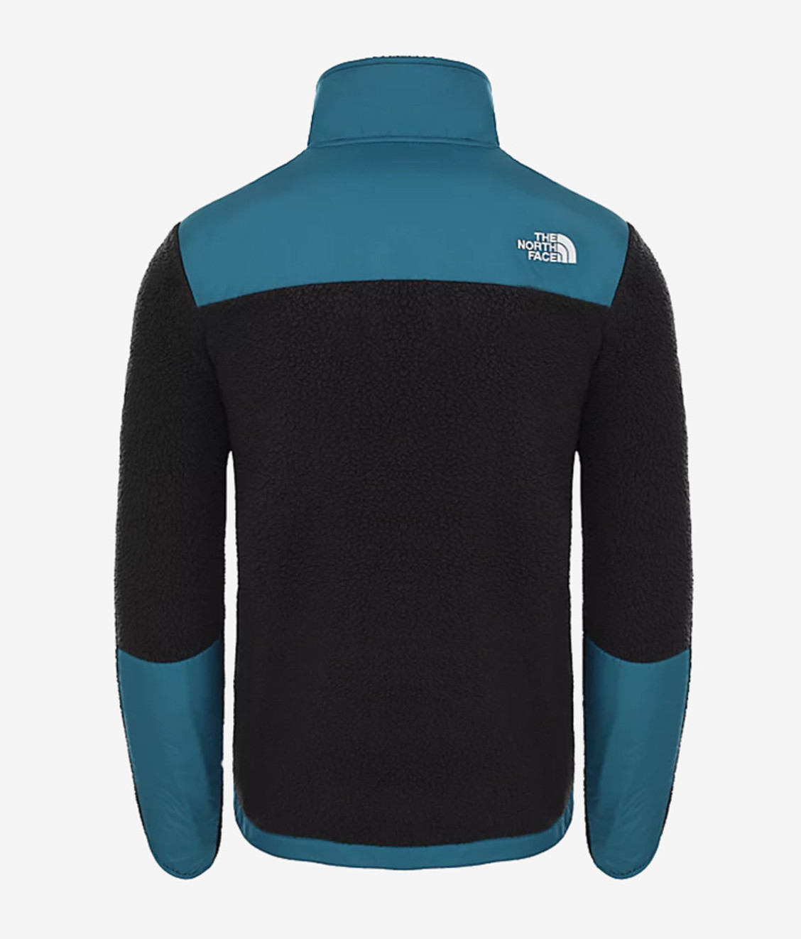 The North Face The North Face Denali Full Zip Fleece Blue Coral