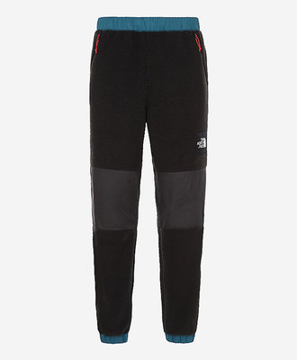 The North Face The North Face Denali Fleece Pant Coral Blue