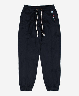 Champion Champion Elastic Cuff Pants Black