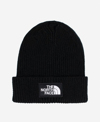 The North Face The North Face Box Logo Beanie Black