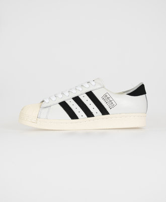 Adidas Adidas Superstar 80s Recon White Black