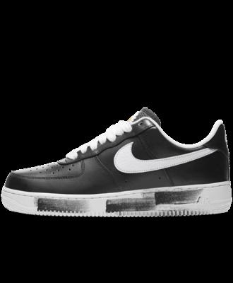 Nike Nike Air Force 1 '07 Para-Noise Black