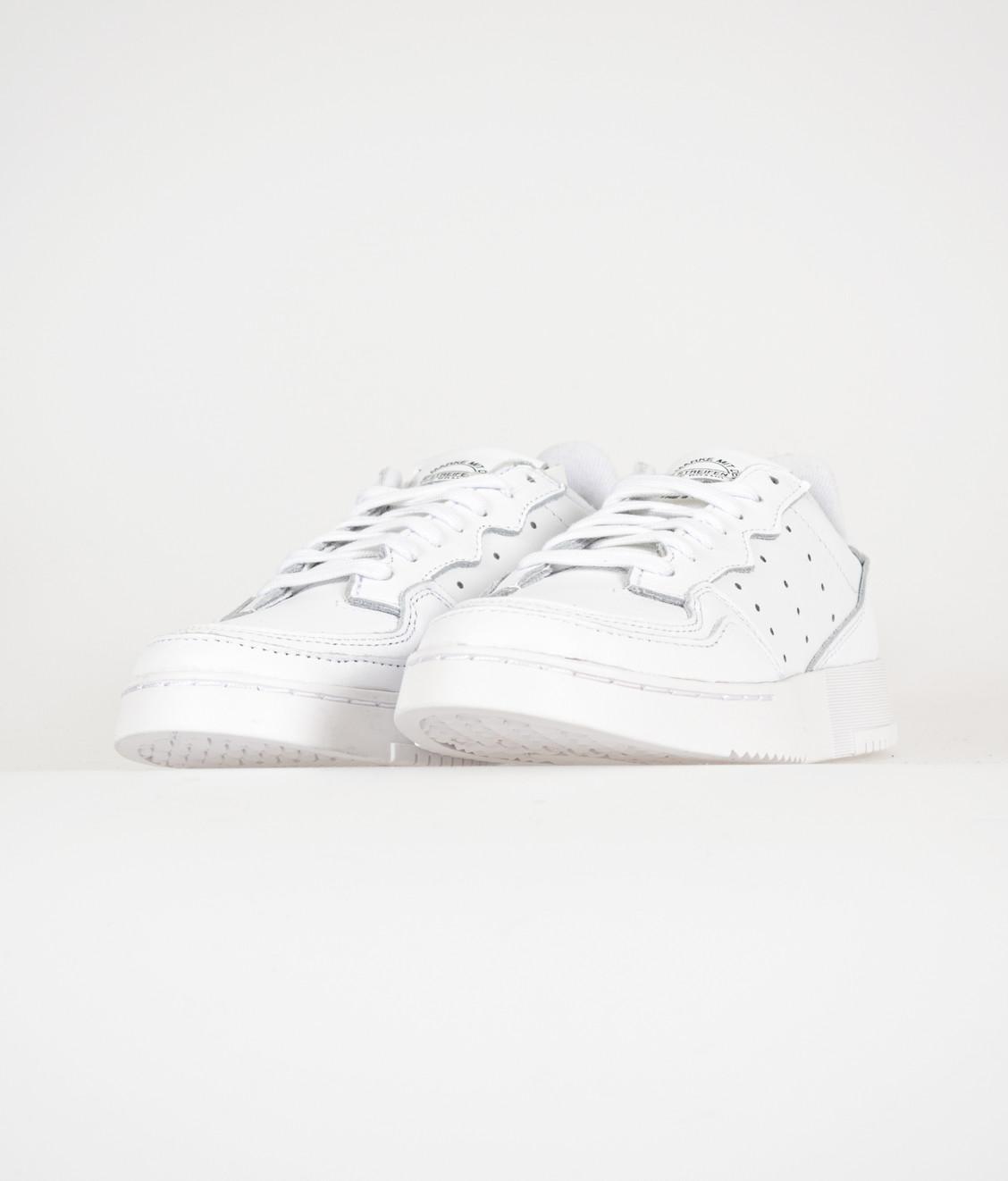 Adidas Adidas Supercourt Cloud White