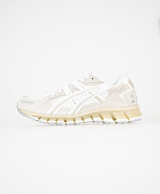 Asics Asics Gel Kayano 5 360 White Cream