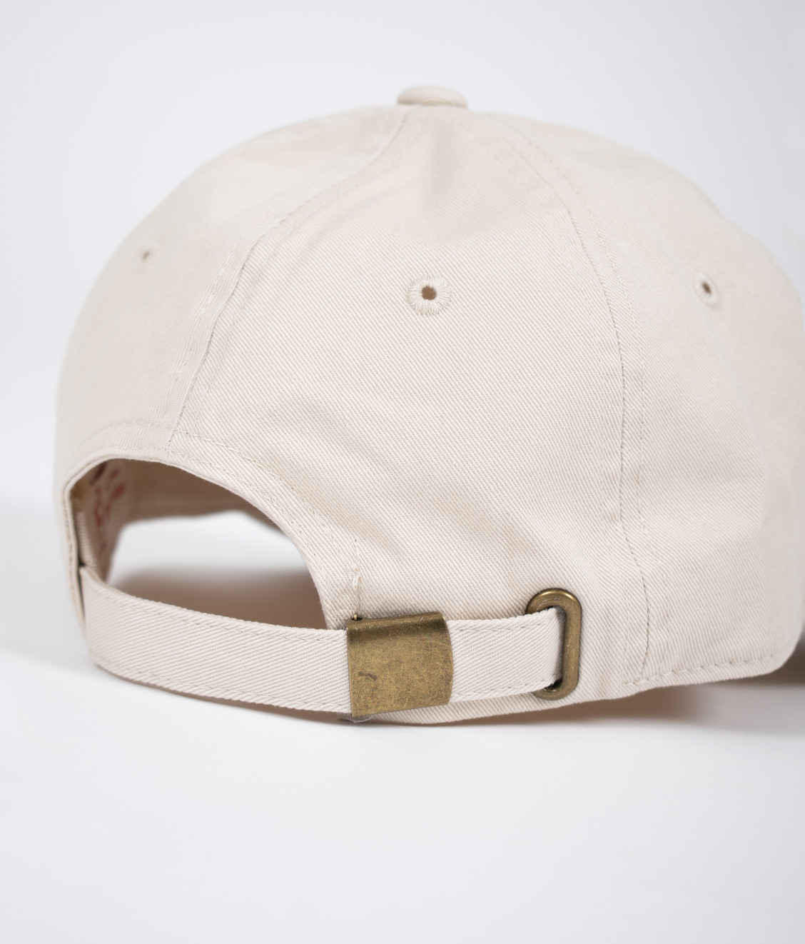 Sporty and Rich Sporty and Rich SRWC Logo Hat