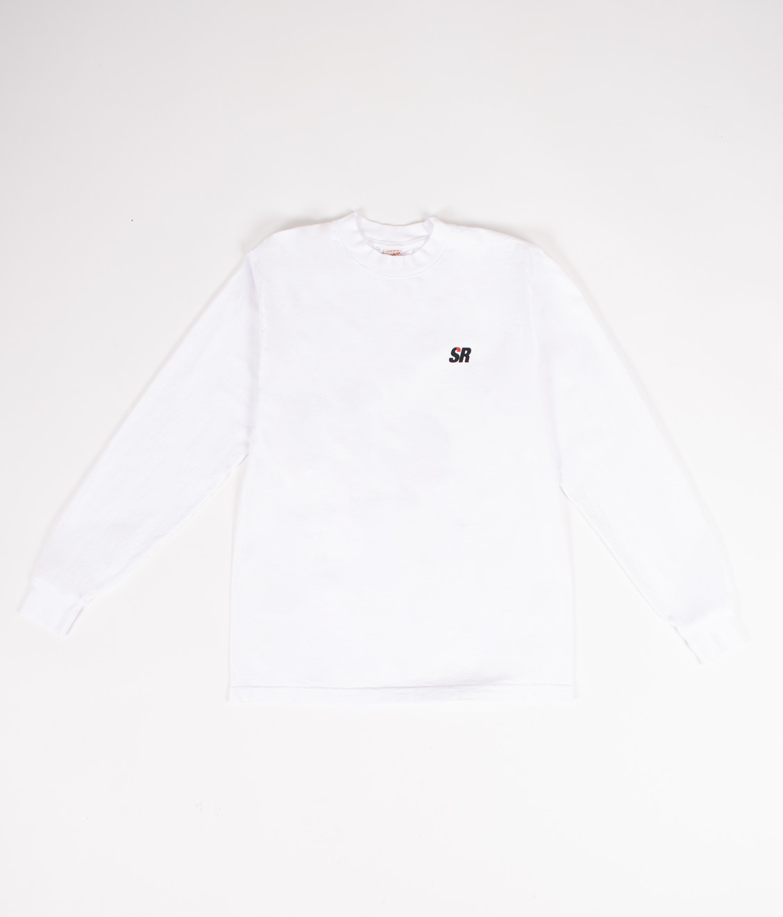Sporty and Rich Sporty and Rich Less But Better Longsleeve Tee