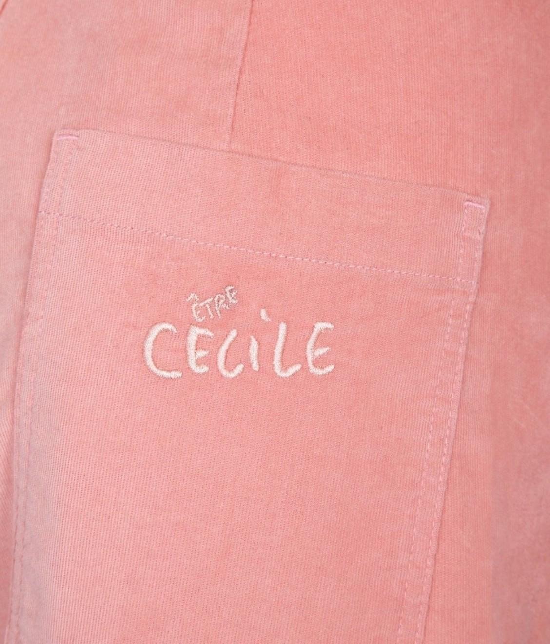 Etre Cecile Etre Cecile Eiffel Tower Alyssa Trousers