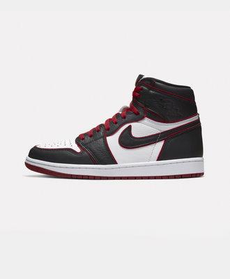 Nike Jordan 1 Retro Hi OG GS Bloodline