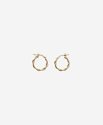 Golia Golia Earrings Meadow Hoops