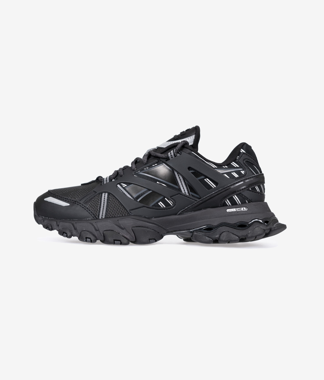 Reebok Reebok DMX Trail Shadow Black
