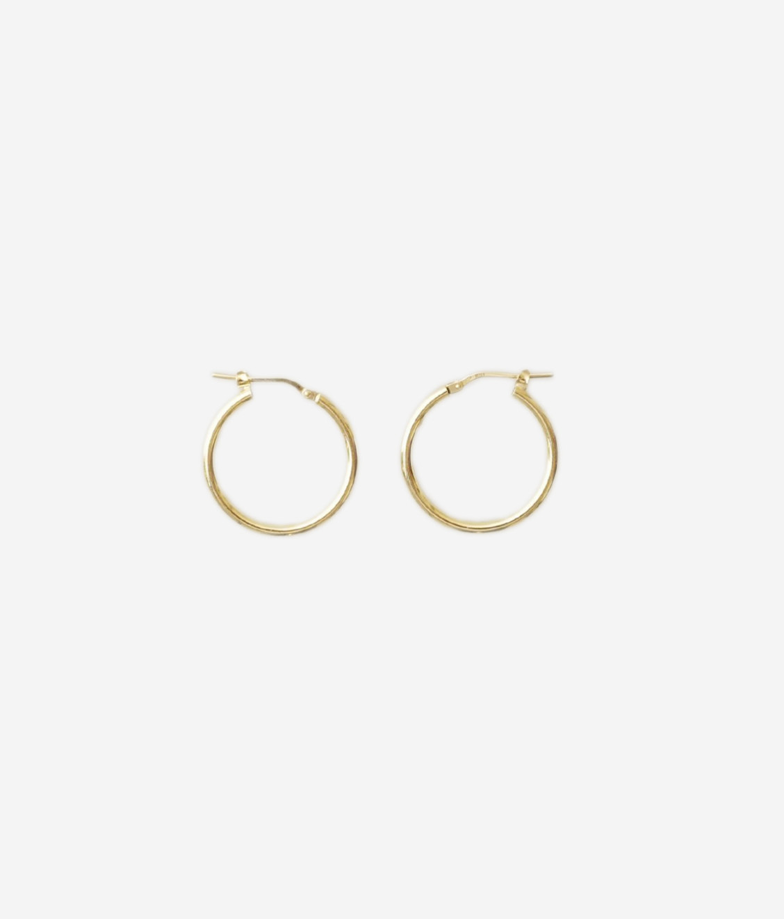 Golia Golia Earrings Valentina Hoops