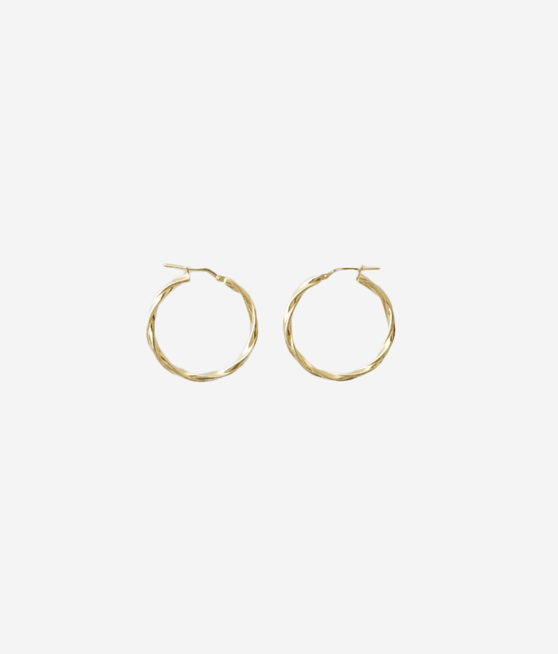 Golia Golia Earrings Rosalie Hoops