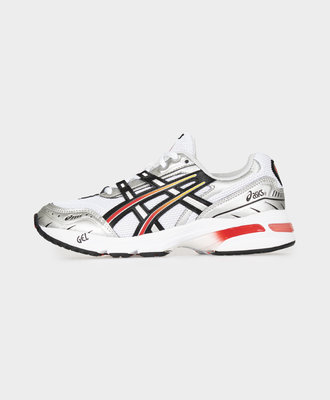 Asics Asics Gel 1090 White Black