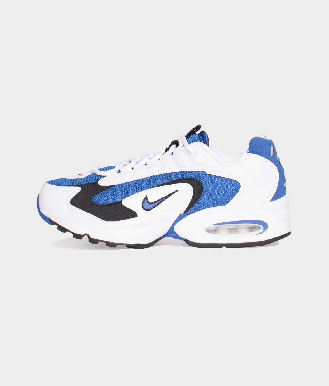 Nike Nike Air Max Triax White/Varsity Royal