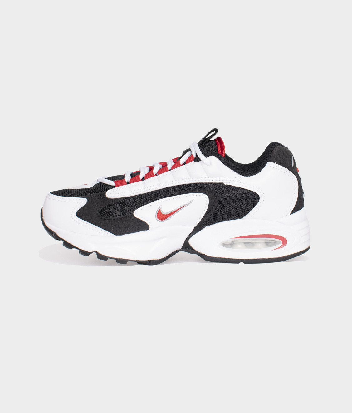 Nike Nike Air Max Triax White/University Red