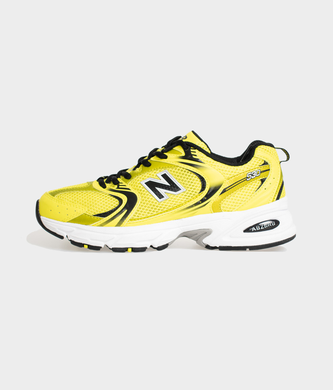 New Balance 530 Yellow/Black