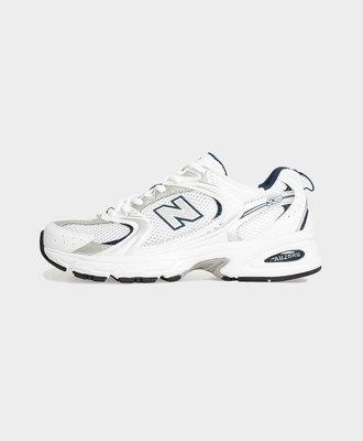 New Balance 530 White/Grey