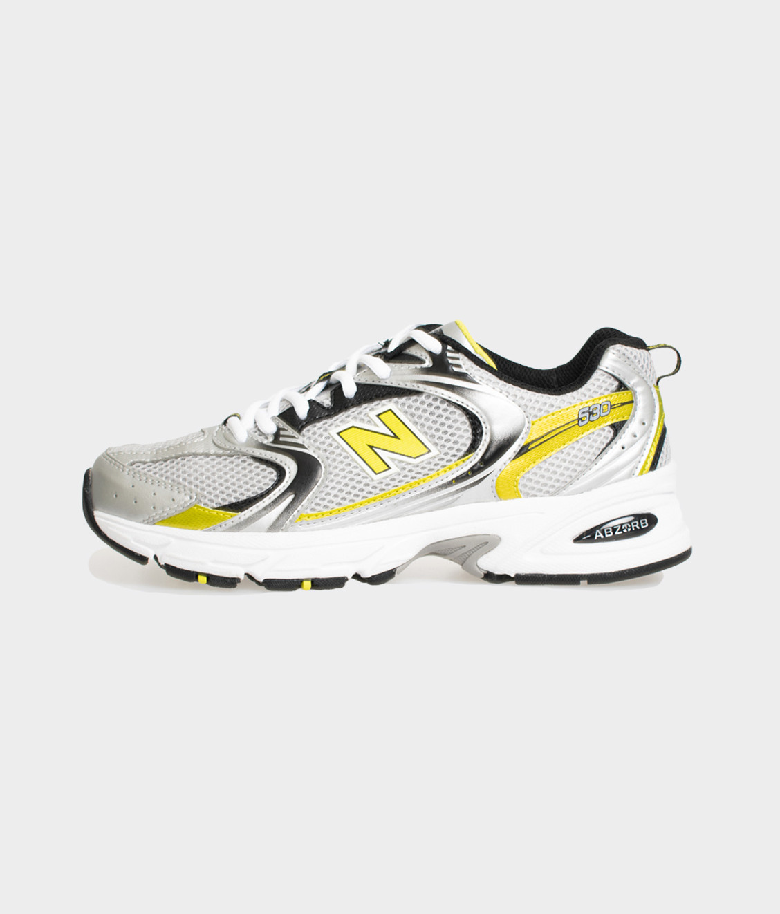 New Balance 530 SC Grey/Yellow