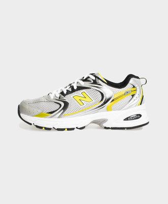 New Balance 530 Grey/Yellow