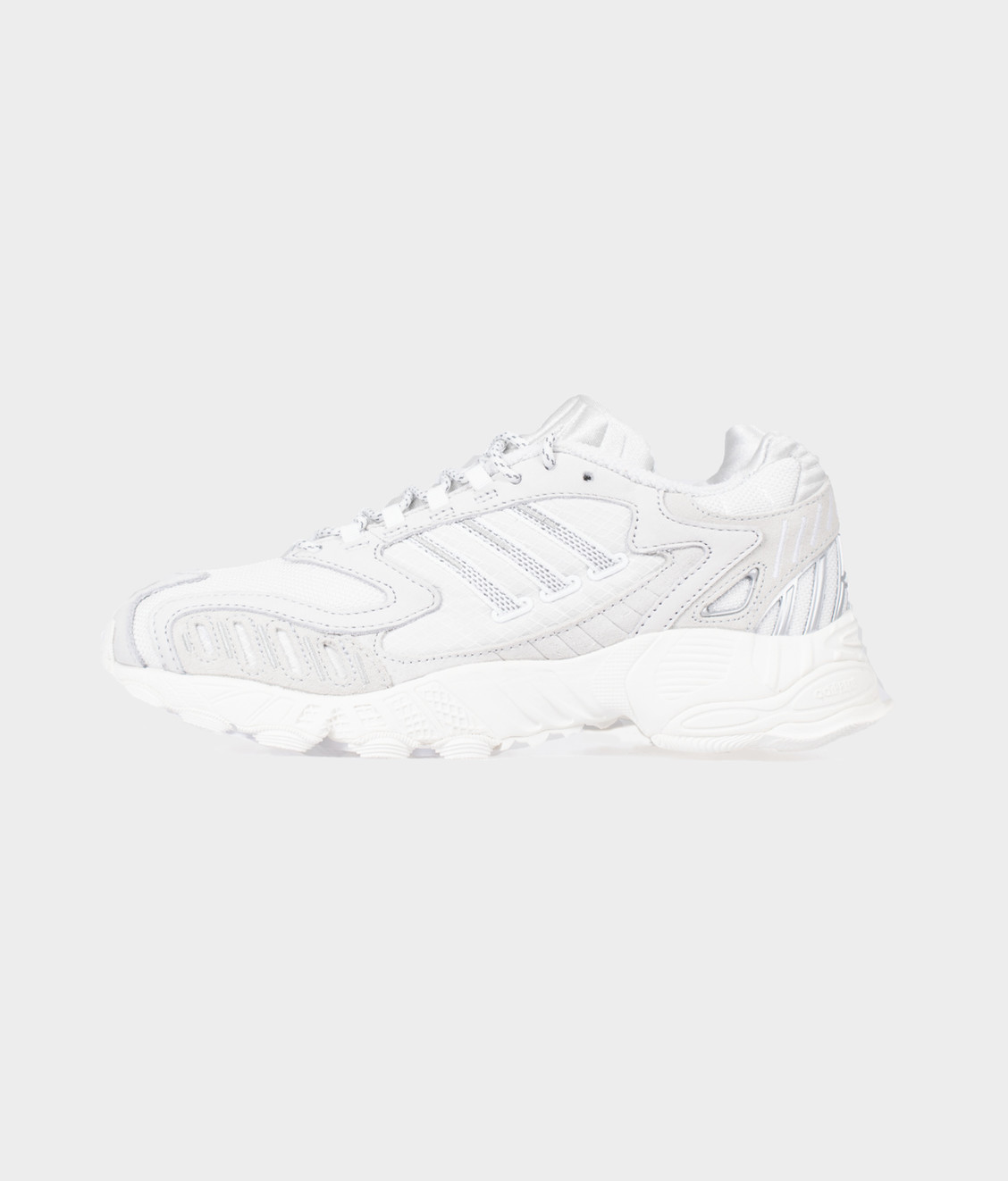 Adidas Adidas Torsion TRDC Crystal White