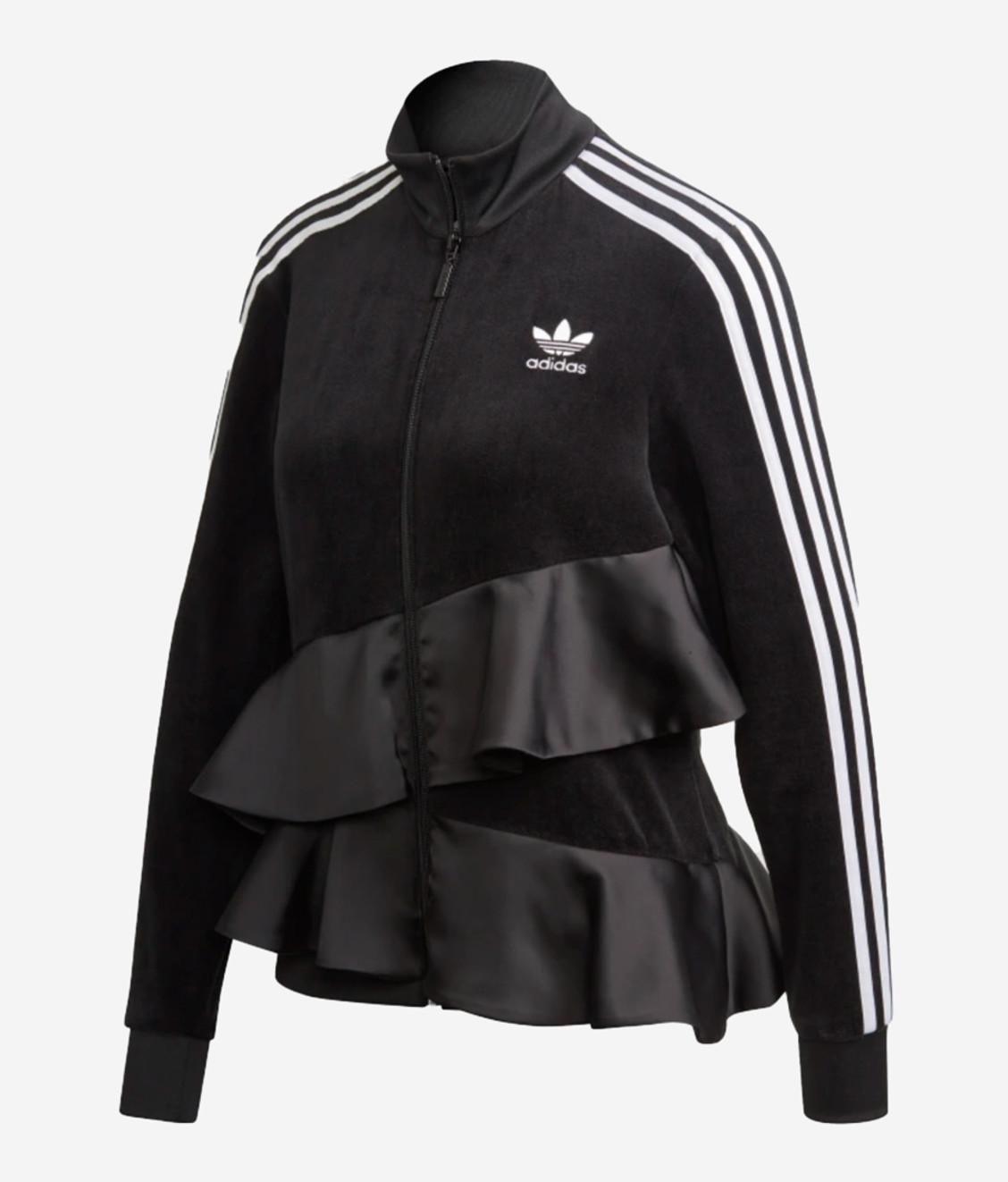 Adidas Adidas x J KOO Track Top Black