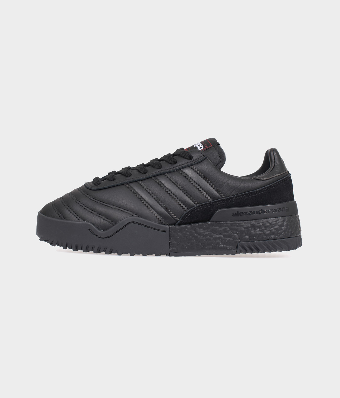 Adidas Adidas Alexander Wang Bbal Soccer Black