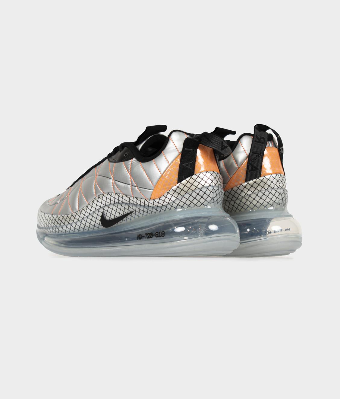 Nike Nike W MX-720-818 Metallic Silver