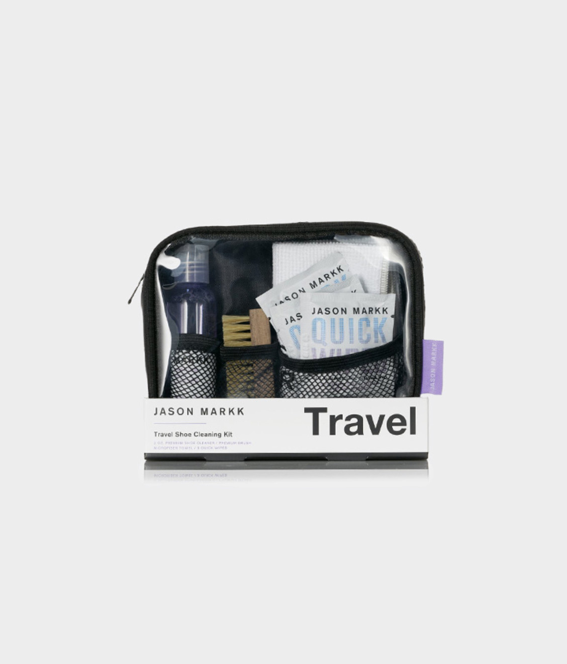 Jason Markk Jason Markk Travel Kit