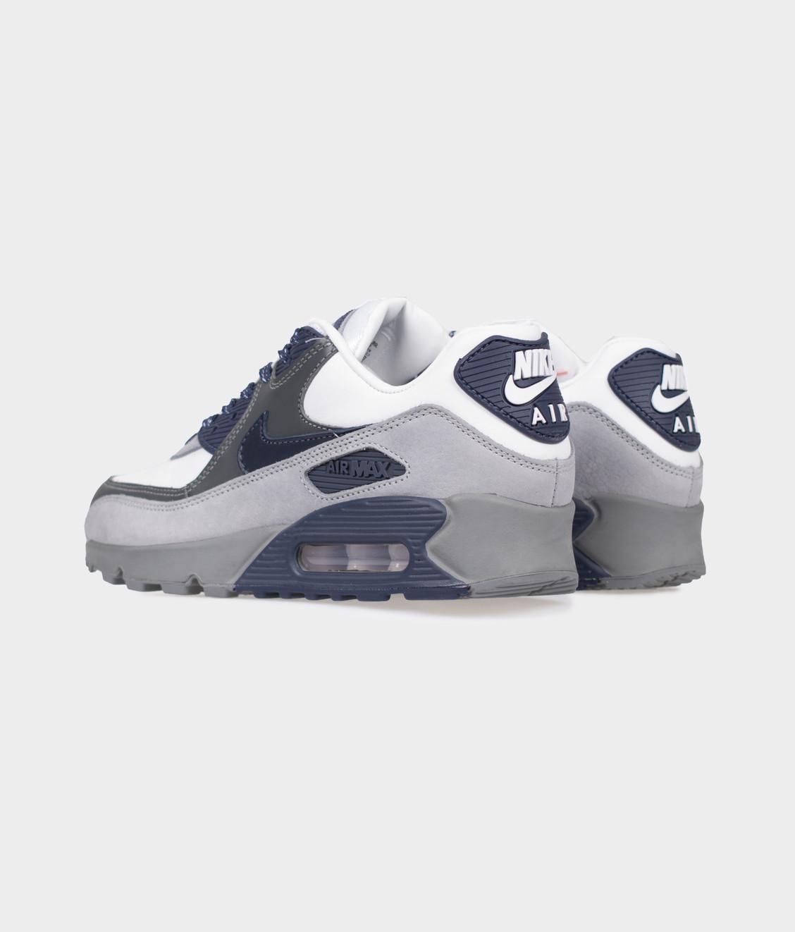 Nike Nike Air Max 90 Lahar Escape Blue