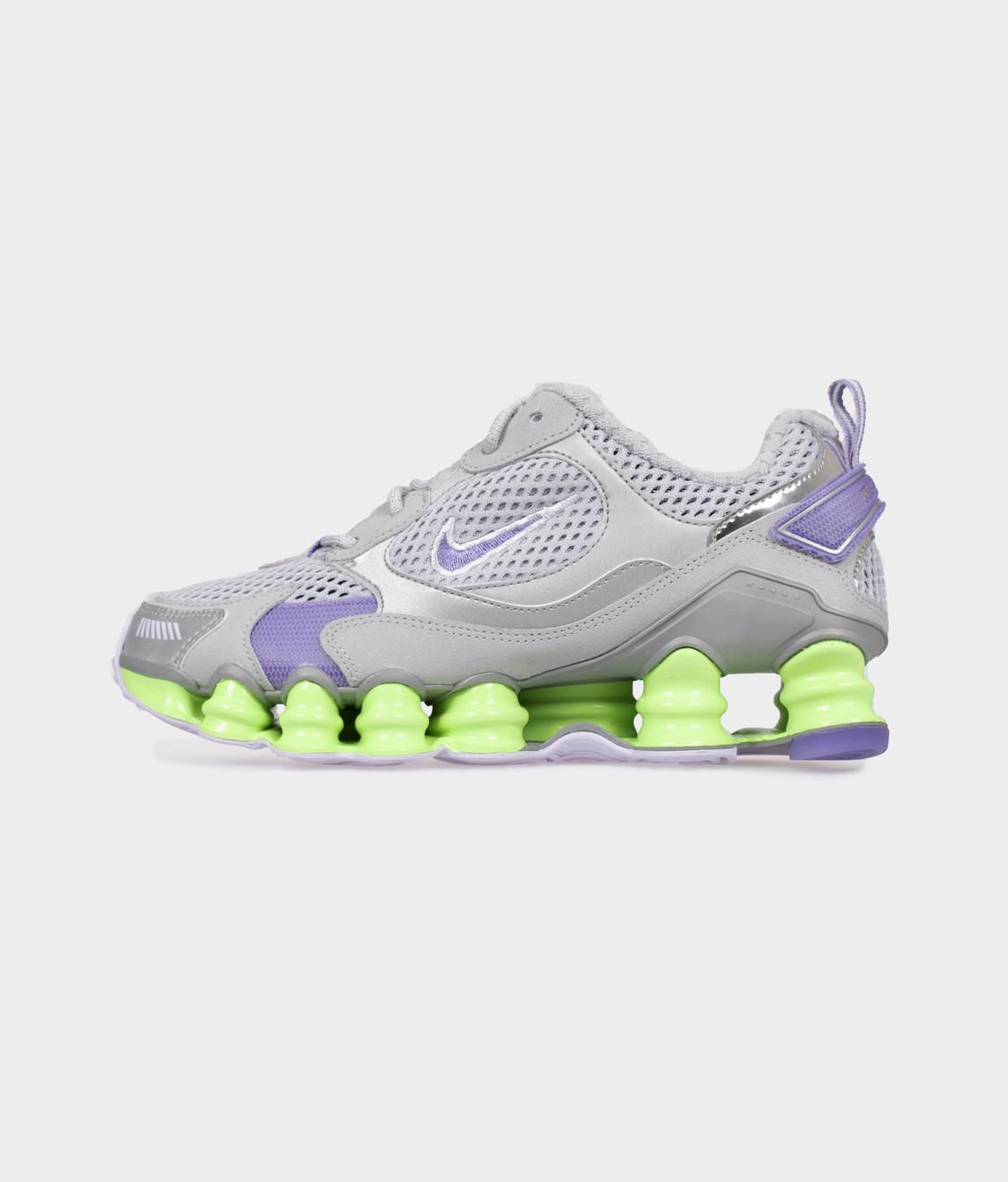 Nike Nike Shox TL Nova SP Grey